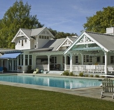 cool house pools