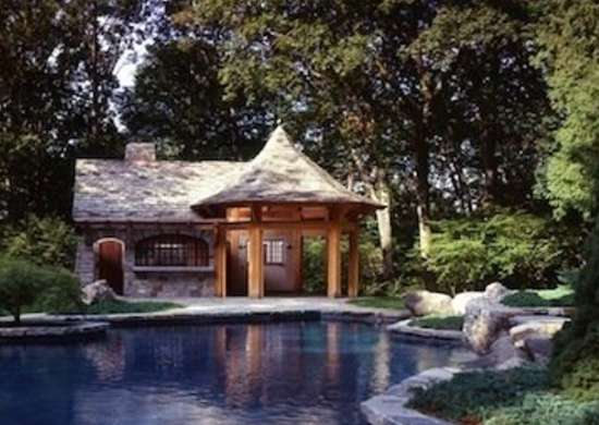 Pool House Ideas - 9 Design Inspirations - Bob Vila