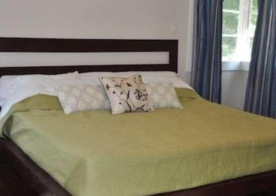 DIY Floating Bed DIY Beds 15 You Can Make Yourself Bob Vila
