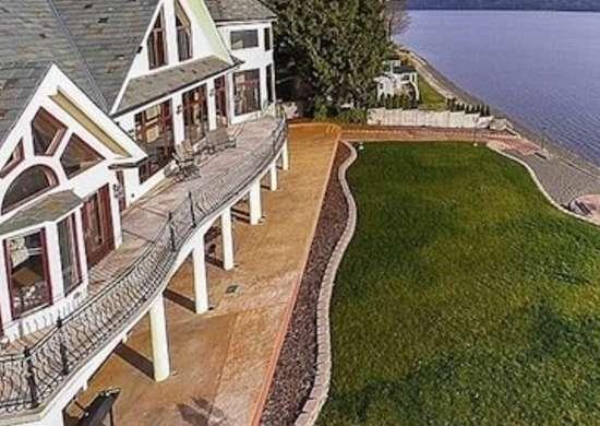 Washington Beach House