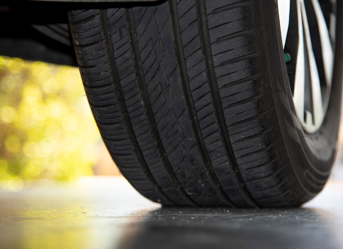 how to keep white wall tires clean
