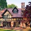 Tudor Chimney