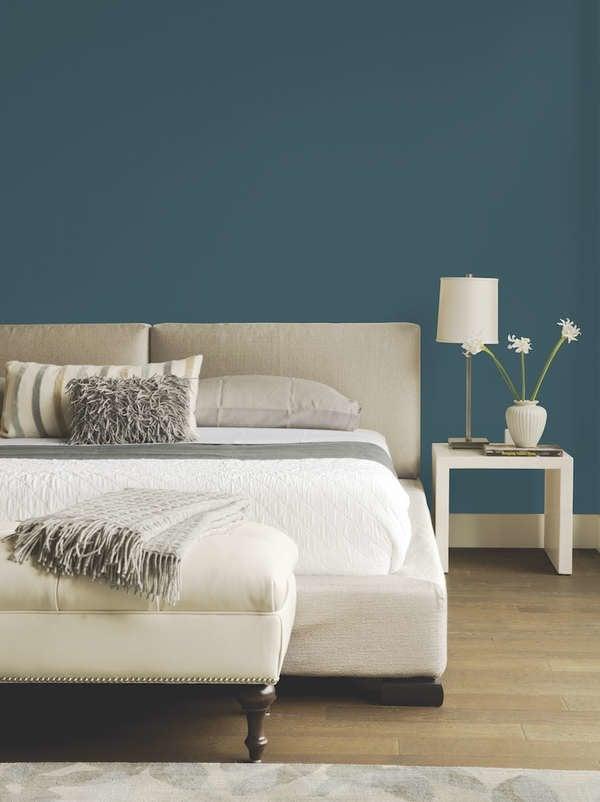 Blue Bedrooms 13 Design Inspirations Bob Vila