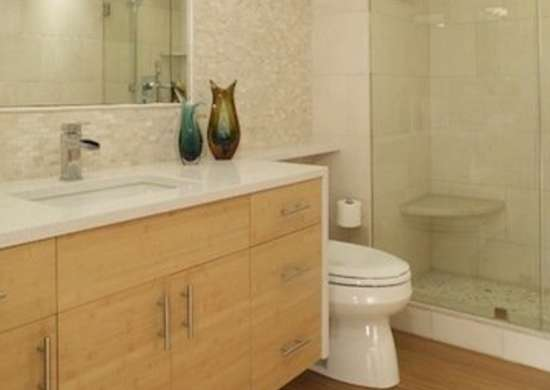 bamboo flooring in bathroom bathroom flooring ideas fresh ideas beyond tile bob vila 15480