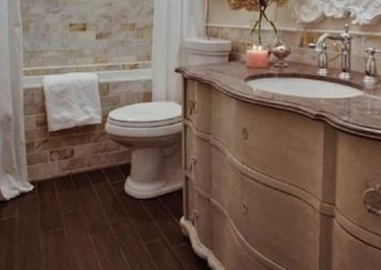 hardwood in bathroom bathroom flooring ideas fresh bathroom hardwood and laminate flooring