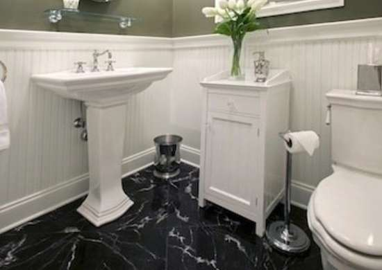 Bathroom Flooring Ideas Fresh