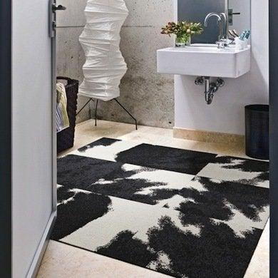 Bathroom Flooring Ideas Fresh Beyond Tile Bob Vila
