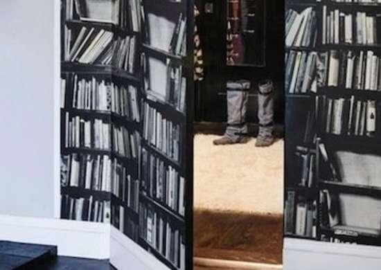 Hidden Closet