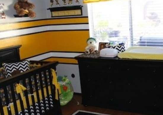 Football Nursery