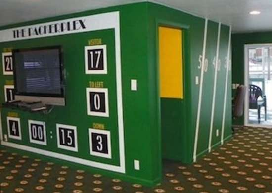 Winning Football Rooms For Fans
