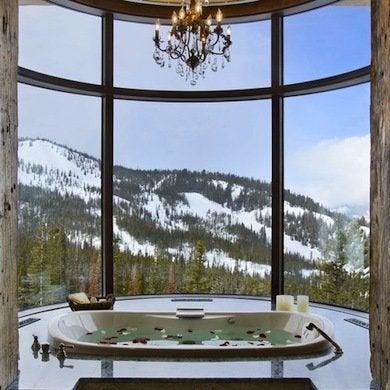 bathtub ideas - 10 tubs designed to soak in the view - bob vila