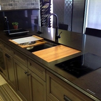 The Best Sinks For Your 21st Century Kitchen Bob Vila