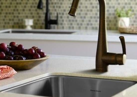 Kitchen Island Sinks