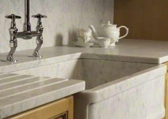 Sink Materials