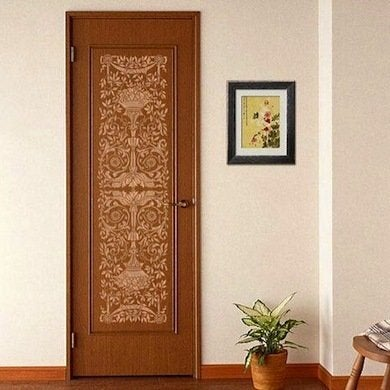 Door Decorating Ideas 12 Ways To Dress Up A Drab Entry Bob Vila