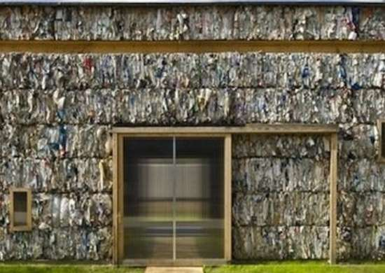 Recycled Homes