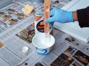 Jprovey stirring how to paint kitchen cabinet bob vila