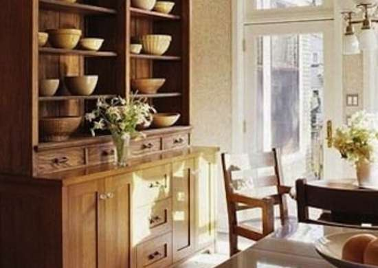 kitchen cabinet alternatives. Kitchen Cabinet Alternatives  11 Clever Ideas Bob Vila Antique Hutch
