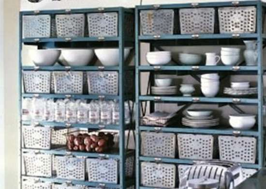 Kitchen Baskets