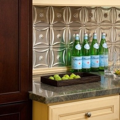 70b23e3745508b876b3461f144df4080 - Unique Kitchen Backsplash Ideas