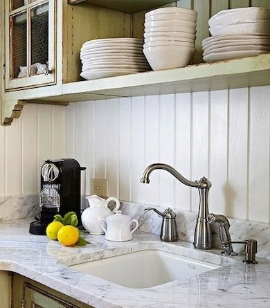 kitchen paneling ideas backsplash ideas for a unique kitchen bob vila 13717
