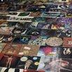 Cheap Flooring Ideas - Music Room