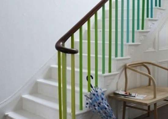 Staircase Railing 14 Ideas To Elevate Your Home Design Bob Vila