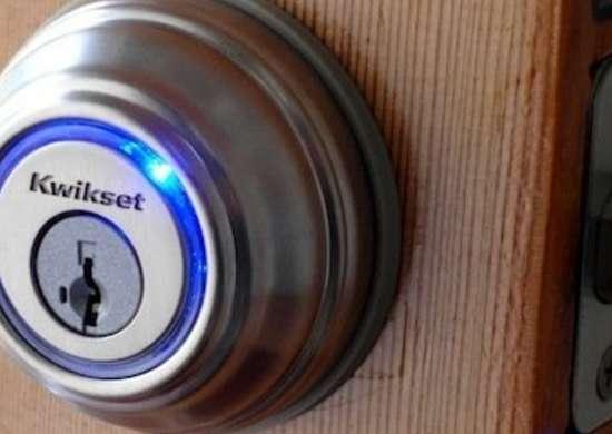 Keyless Door