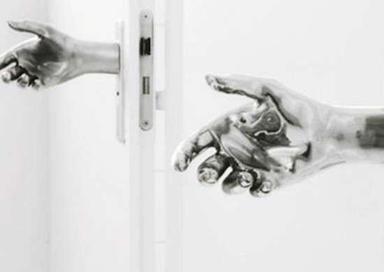Cool Door Knob