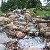 Multi-Level Pond