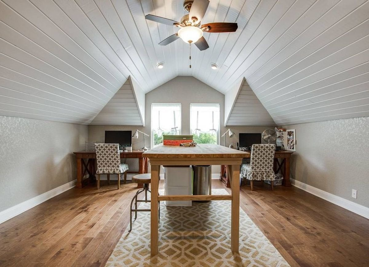Attic Rooms 21 Ways To Capitalize On Your Top Floor Bob Vila