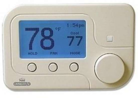 Programmable thermostat 157667