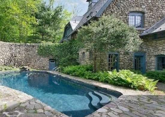 Converted Stone Barn