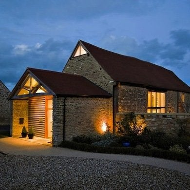 "Converted Barn Homes - 11 ""Barn Again"" Buildings with Farm ..."