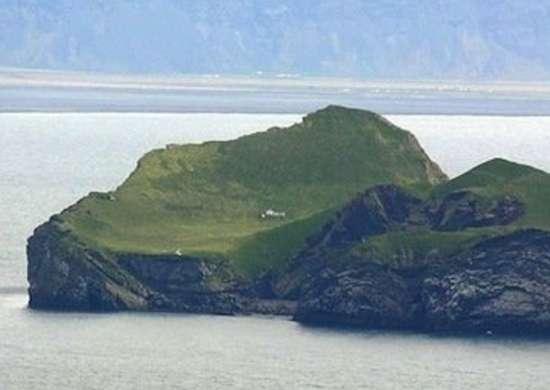 Bjork's House