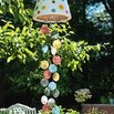 DIY Wind Chimes with Flower Pot