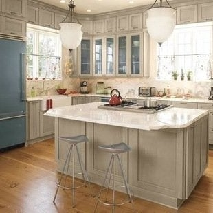 Painted Kitchen Cabinets14 Reasons to Transform YoursBob Vila