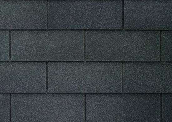 Asphalt shingles a showcase of roofing styles colors and for Roofing tar on shingles