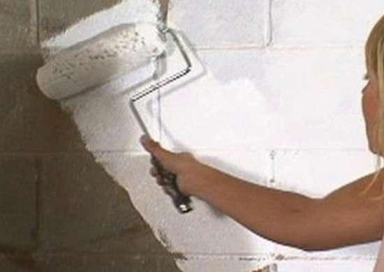 Sealing Basement Cracks