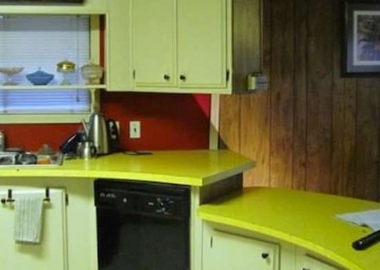Mobile Home Kitchen Renovation Mobile Home Remodeling - Remodeling a mobile home kitchen