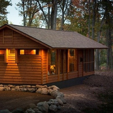 escape cabin on wheels house tour bob vila rh bobvila com cottage on wheels by cedar lake cottage on wheels reviews