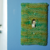 Yarn Switch Plate Cover
