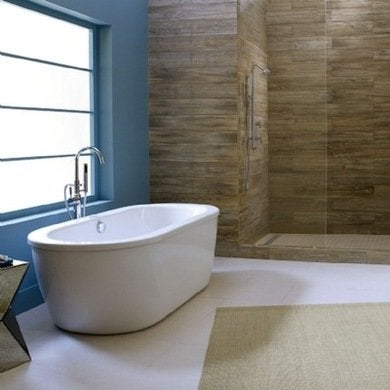 Freestanding Bathtub Bathroom Trends 12 Cool New
