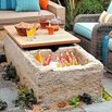 Coffee Table Cooler