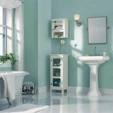 Excellent Bath Vanities New Jersey Tiny Bath Tub Mat Towel Rectangular Dual Bathroom Sink Painting Bathroom Vanity Pinterest Old Bathroom Toiletries Shopping List SoftLowes Bathroom Vanity Tops DIY Bathroom Ideas   18 Updates You Can Do In A Day   Bob Vila