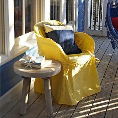 DIY Outdoor Furniture 12 Ways to Revive Patio Furniture