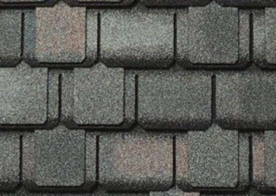 Gaf camelot asphalt shingles a showcase of roofing for Roof shingles styles