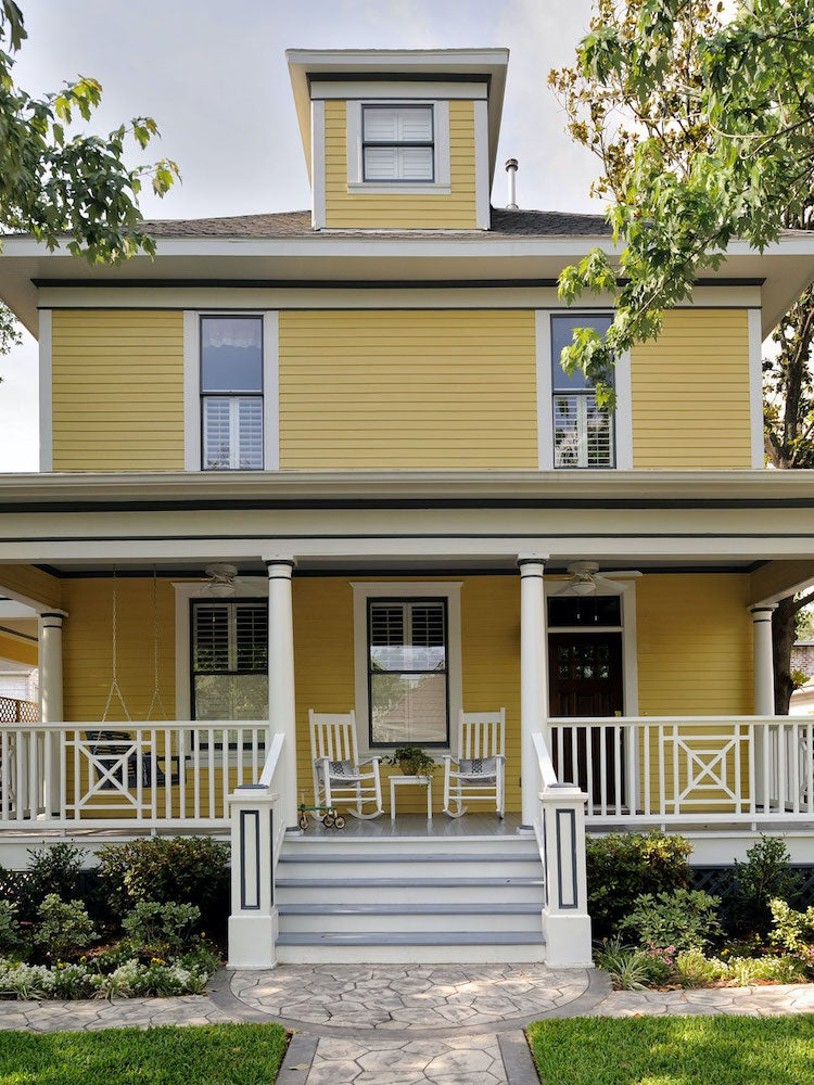 Exterior House Colors - 12 to Help Sell Your House - Bob Vila