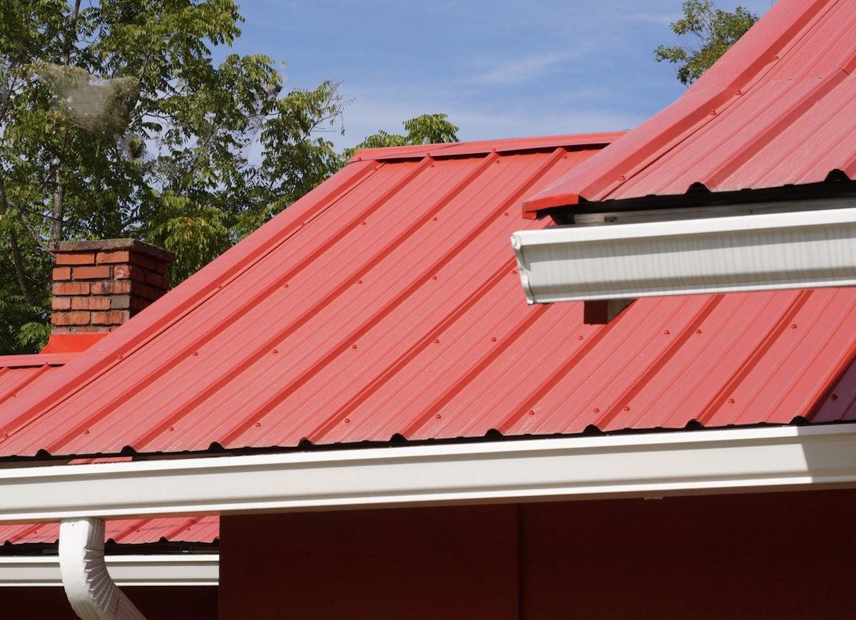 Maintenance free home exterior
