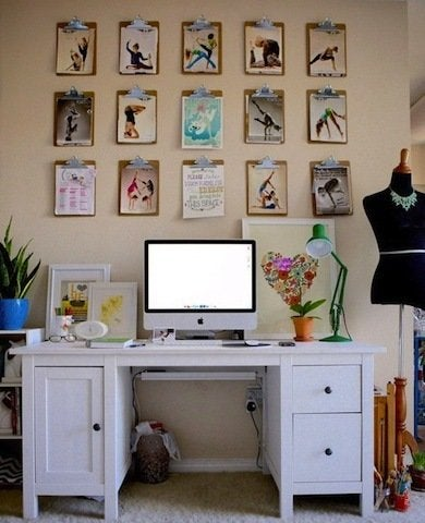 how to organize your desk 11 ideas for the home office bob vila